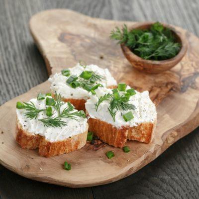 Cremă de brânză- Almette de casă