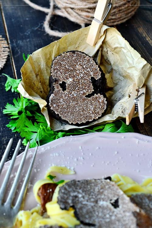 black truffle 1
