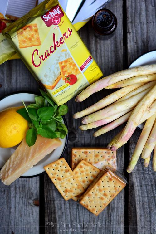 ingrediente sparanghel