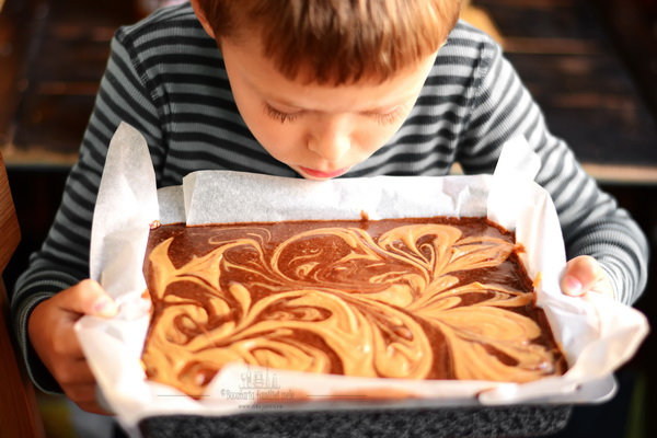 Brownie sau negresă