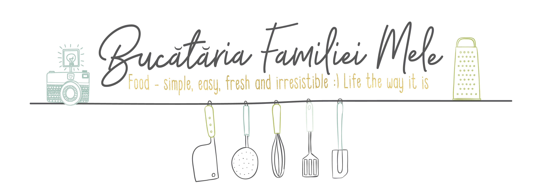 Bucătăria Familiei Mele