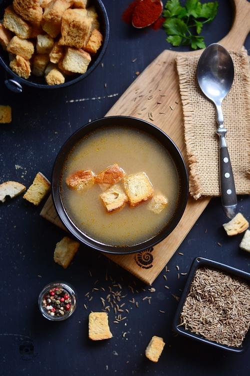 supa chimen