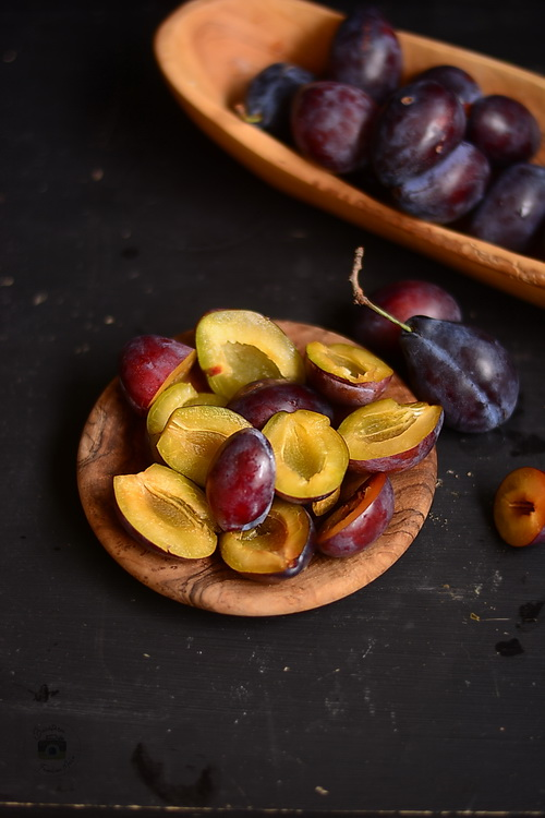 Galuste cu prune (Gomboti sau Knedle) – reteta simpla, traditionala