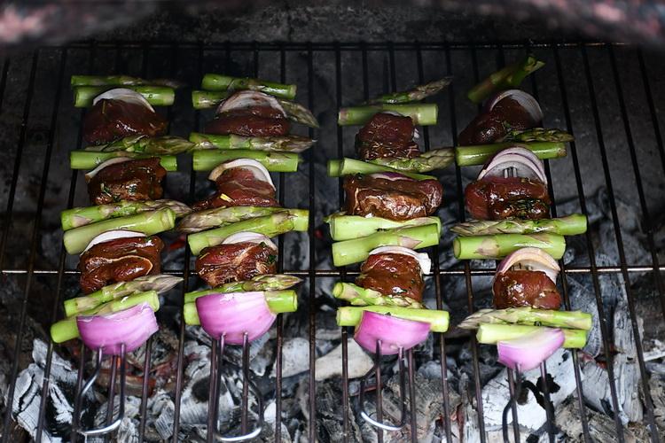 Sirloin Kebab