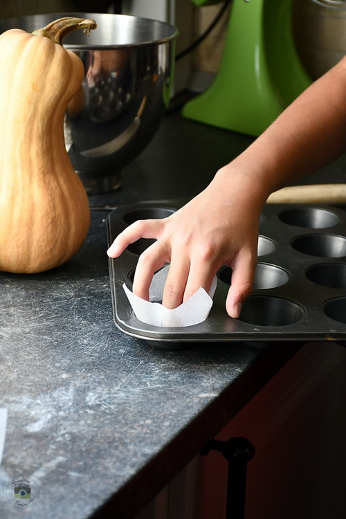 hârtii cupcakes hand made - Bucătăria familiei mele - alex juncu