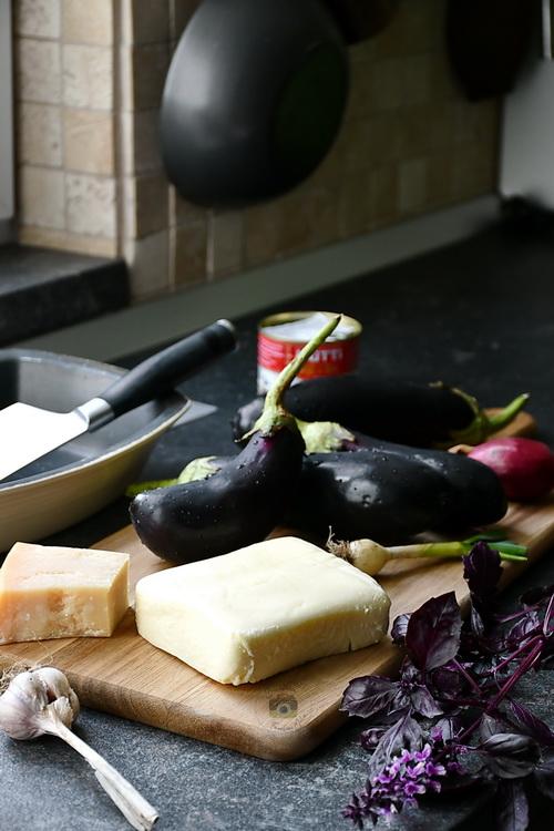 Vinete a la Parmigiana - Bucătăria familiei mele - alexjuncu.ro